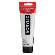 Amsterdam Acrylics, 120ml, Zinc White