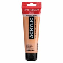Amsterdam Standard Acrylics, 120ml, Naples Yellow Red