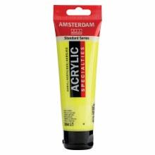Amsterdam Acrylics, 120ml, Reflex Yellow