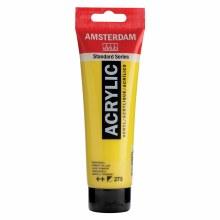 Amsterdam Standard Acrylics, 120ml, Primary Yellow