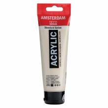 Amsterdam Acrylics, 120ml, Titanium Buff Light