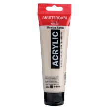 Amsterdam Standard Acrylics, 120ml, Naples Yellow Red Light