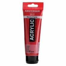 Amsterdam Standard Acrylics, 120ml, Carmine