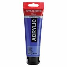 Amsterdam Acrylics, 120ml, Ultramarine
