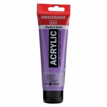 Amsterdam Acrylics, 120ml, Ultramarine Violet