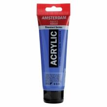 Amsterdam Standard Acrylics, 120ml, Cobalt Blue Ultramarine