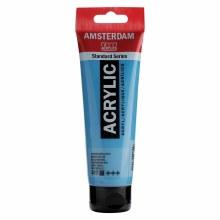 Amsterdam Acrylics, 120ml, Kings Blue
