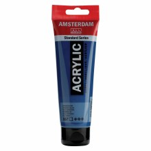 Amsterdam Standard Acrylics, 120ml, Greenish Blue
