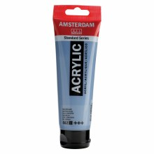 Amsterdam Standard Acrylics, 120ml, Gray Blue
