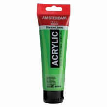 Amsterdam Acrylics, 120ml, Brilliant Green