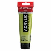 Amsterdam Standard Acrylics, 120ml, Olive Green Light