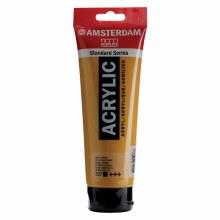 Amsterdam Acrylics, 250ml, Yellow Ochre
