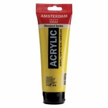 Amsterdam Acrylics, 250ml, Primary Yellow