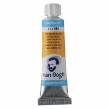 Van Gogh Watercolor 10ml, Azo Yellow Medium - 269