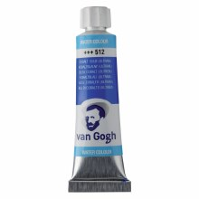 Van Gogh Watercolor 10ml, Cobalt Blue - 512