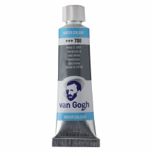 Van Gogh Watercolor 10ml, Paynes Gray - 708