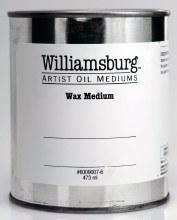 Wax Medium, Pint