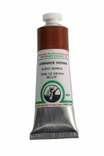 Old Holland Burnt Sienna