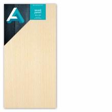 "Wood Gallery Panel, 1-1/2"" Profile, 10"" x 20"""