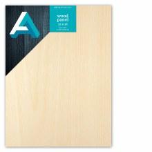 "Wood Gallery Panel, 1-1/2"" Profile, 12"" x 16"""