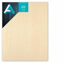 "Wood Gallery Panel, 1-1/2"" Profile, 14"" x 18"""