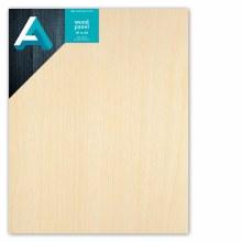 "Wood Gallery Panel, 1-1/2"" Profile, 16"" x 20"""