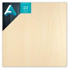 "Wood Studio Panel, 3/4"" Profile, 18"" x 18"""