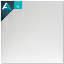 Stretched Gallery Canvas, 1-3/8 in. Profile, 24 in. x 24 in.