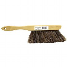 Natural Hair Dusting Brushes, 14