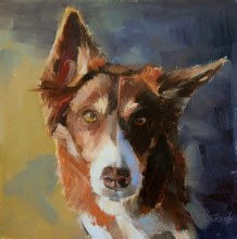 Oct 9 - Amy Peterson - Timeless Pet Portraits - Deposit