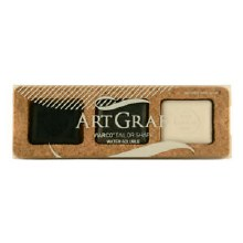 ArtGraf Tailor Shape Pigment Discs, Earth Colors, Set of 3