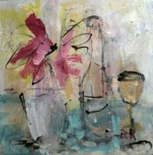 Sept 25 - Beth Bradley - Fantastic Flowers & Abstracts - Deposit