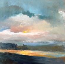 Jan 15 - David Nichols - Abstract Landscape