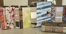 Sept 18 - Doug Baulos - 3 Devotional Book Structures & Natural Dyes - Deposit