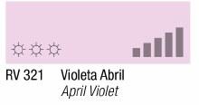 MTN 94 April Violet