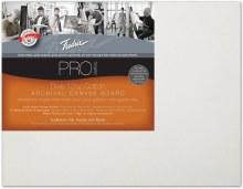 Fredrix Pro Cotton Canvas Panel, 11x14