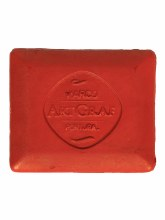 ArtGraf Tailor Shape Pigment Discs, Red