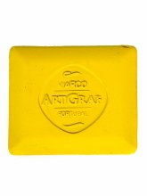 ArtGraf Tailor Shape Pigment Discs, Yellow
