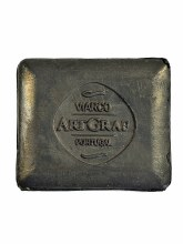 ArtGraf Water-Soluble Graphite & Carbon, Water-Soluble Carbon - Uncarded