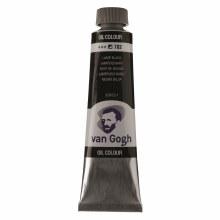 Van Gogh Oil Lamp Black 40ml