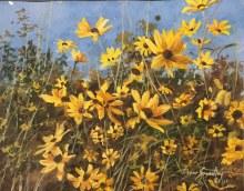 Dec 4 - Wayne Spradley - Watercolor Workshop - Deposit