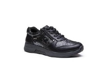 G- Comfort 5188 Black Leather