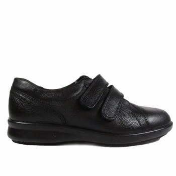 DB SHOES MYA BLACK 6.5