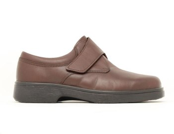 DB SHOES REECE [87038] BROWN 12