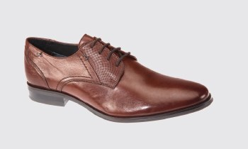 Dubarry Drago Brown