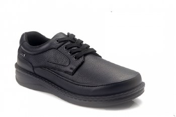 G-Comfort 3706 Black Leather