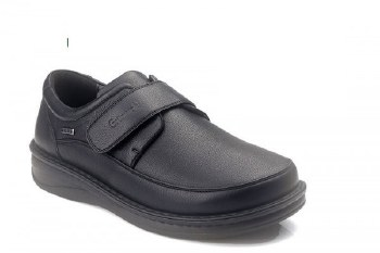G-Comfort 3708 Black Leather