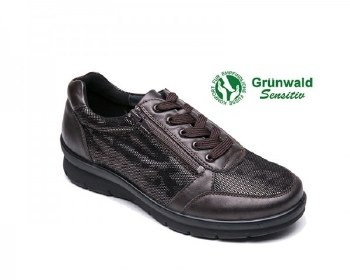 G-Comfort P8228 BROWN  37