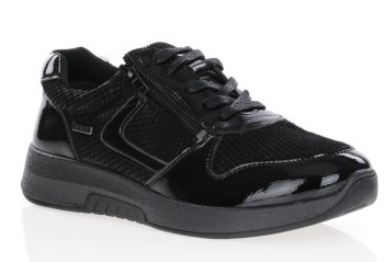 G- Comfort 5188 Black Patent