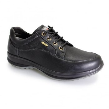 Gri Livingston Black